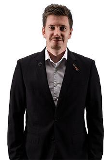 Daniel Papstmann - Moser Medical Graz99ers