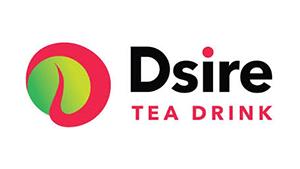 Dsire TEA TRINK