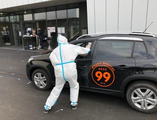 Positive Fälle bei den Graz99ers bestätigt