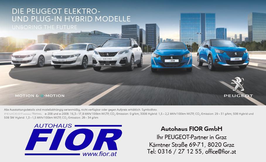 Sponsor - Attacke - Autohaus Fior