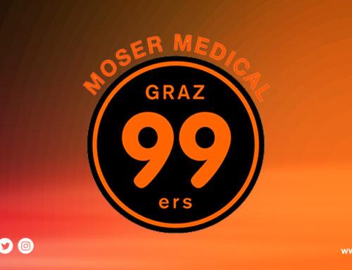 Graz99ers suchen einen Praktikanten oder eine Praktikantin für den Sommer
