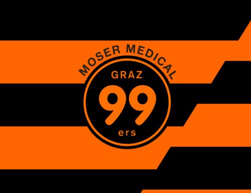 Graz99ers mit Adaptionen beim Einlass-System
