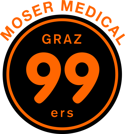 Moser Medical Graz99ers